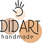 Logo Didart Handmade